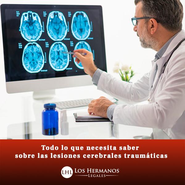 Todo lo que necesita saber sobre las lesiones cerebrales traumáticas